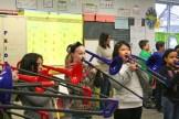Kendra Peek/kendra.peek@amnews.com Hogsett Elementary School