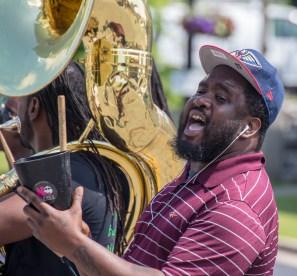 Stooges Brass Band