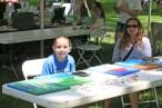 Kendra Peek/kendra.peek@amnews.com Kids Art Fest