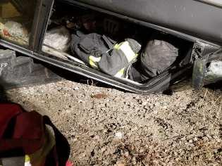 Photos courtesy of Boyle County Fire