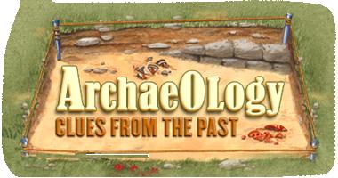 Keyword Archaeology For Kids Ology Amnh