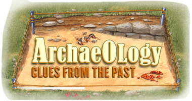 Archaeology For Kids Ology Amnh