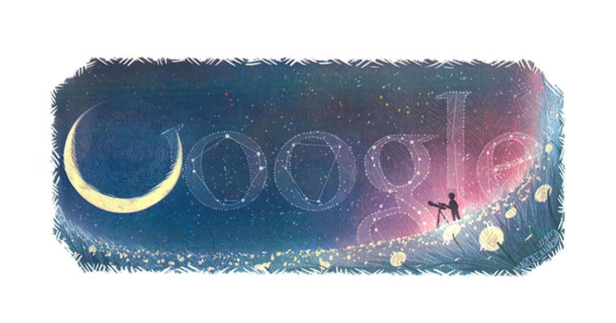 Winners Doodle Google Past