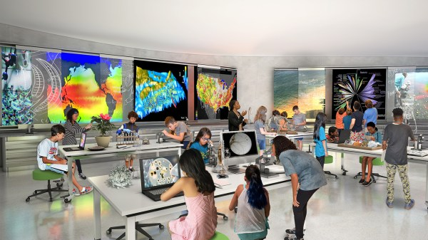 Richard Gilder Center Science Education And Innovation