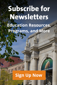 Education Newsletter Tout image