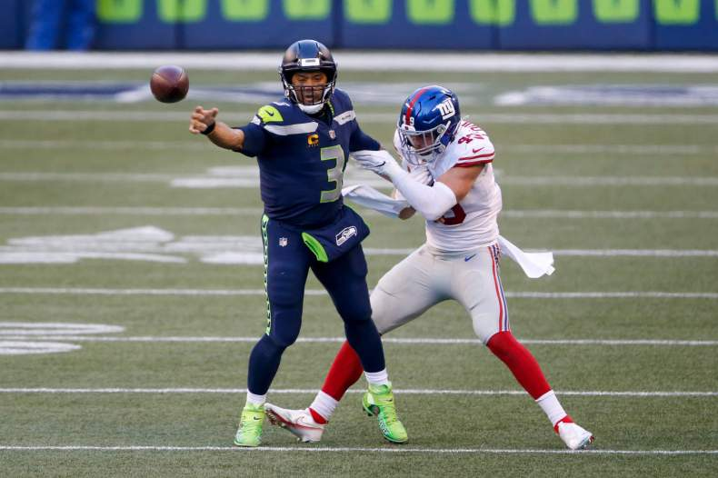 Image result for seahawks giants
