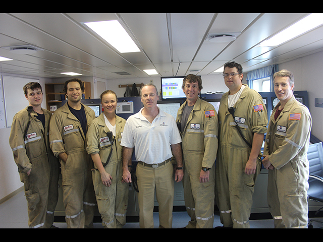 American Maritime Officers  AMO