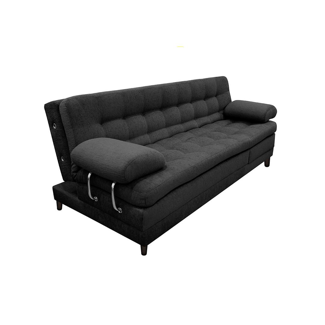 sofa cama plegable multifuncional queen beds perth sofá euro con brazos microfibra