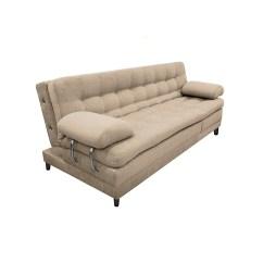 Sofa Cama Plegable Multifuncional Divan Pics Sofá Euro Con Brazos Microfibra