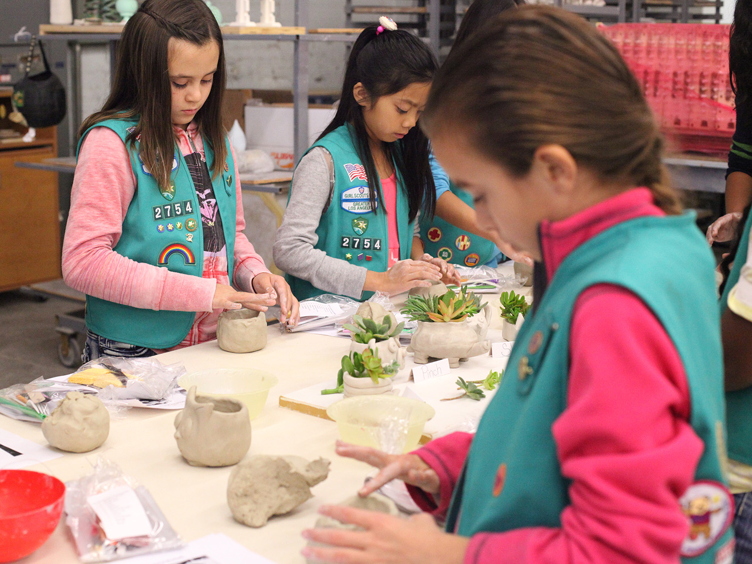 Images Of Pomona Scouts Day Saturday May 14