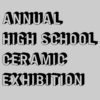 High School Exhibition logo