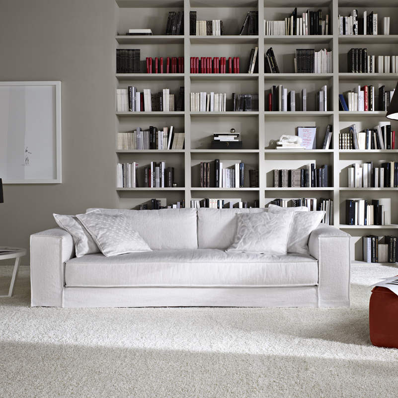 italy leather sofa uk black chesterfield minerale modern grey italian