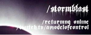 Stormblast 2020