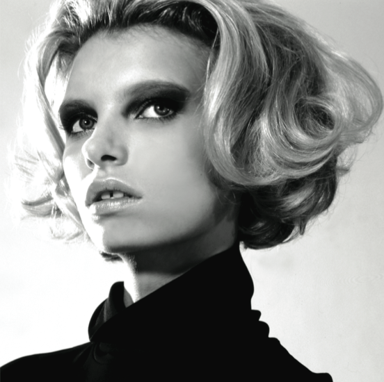 How to Choose a New Hairstyle  A Model Recommends