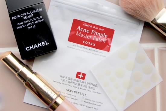 Resultado de imagem para Acne Pimple Master Patch