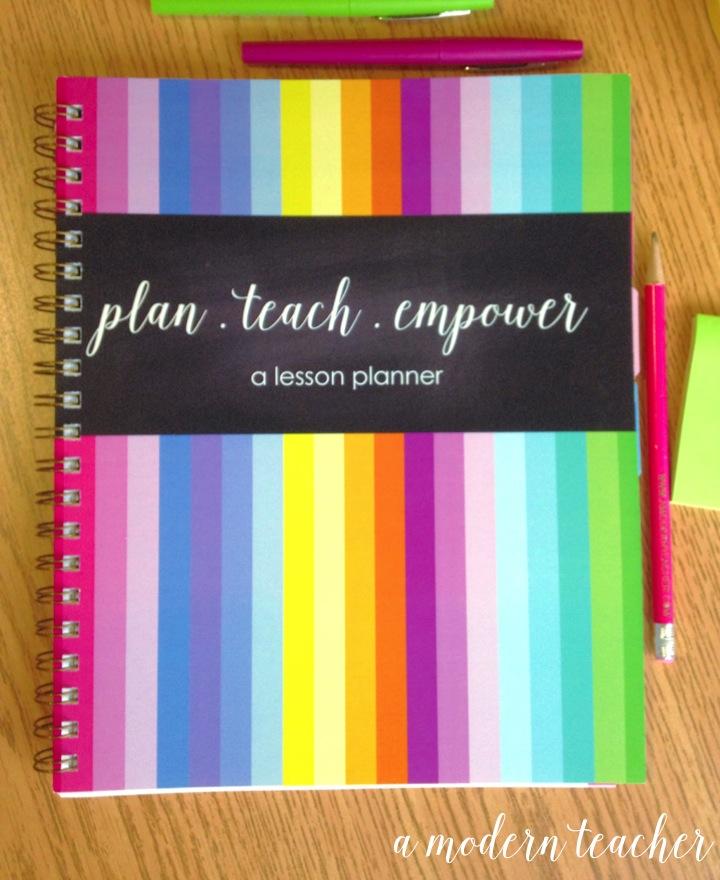AMT Lesson Planner
