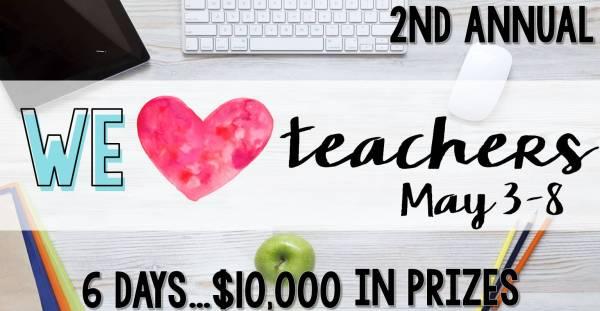 teacher appreciation week a modern teacher
