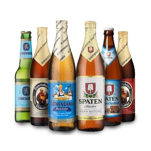 oktoberfest kit de cervejas