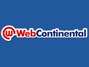 webcontinental cupom
