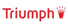 triumph cupom