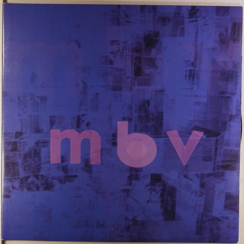 My Bloody Valentine Mbv Vinyl LP Amoeba Music