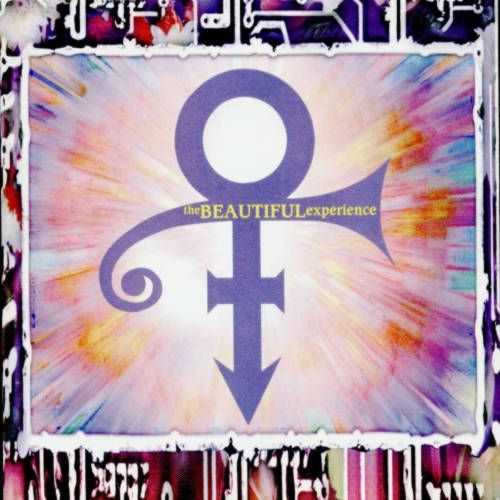 Prince  The Beautiful Experience CD  Amoeba Music