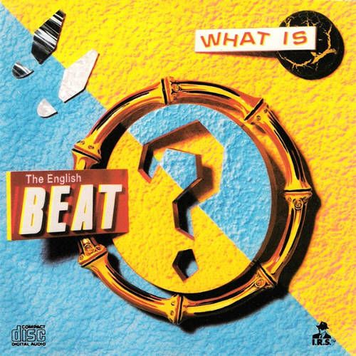 The English Beat  What Is Beat CD  Amoeba Music