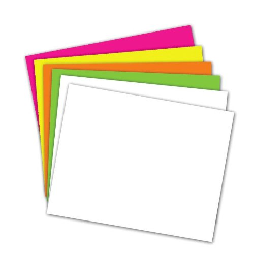 Pink Tri Fold Posterboard