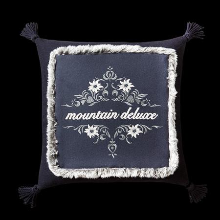 cuscino montagna