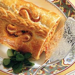 Cucina russaAntipastiPasticcio russo ripieno di carne