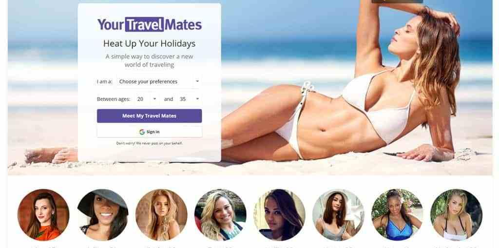 YourTravelMates, YourTravelMates.com, YourTravelMates app,