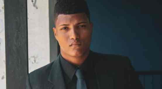 Dominican Men