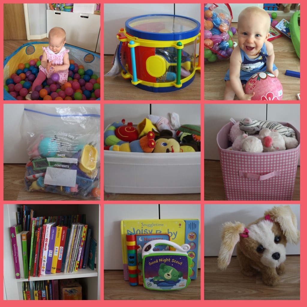 9 Things To Keep An 11 Month Old Busy A Moment With Franca