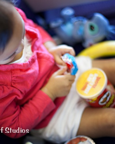 5 Tips for Traveling with Toddlers on a Plane