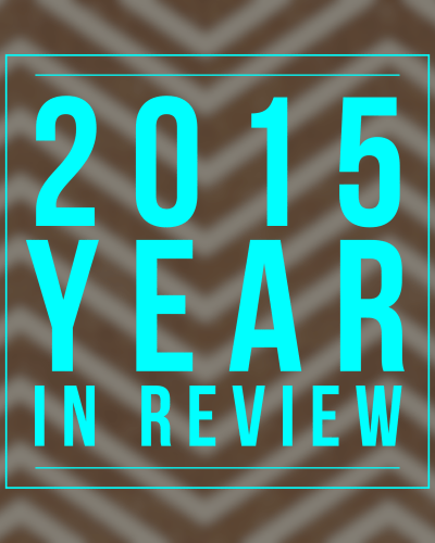 Naughty or Nice?  My 2015 Review