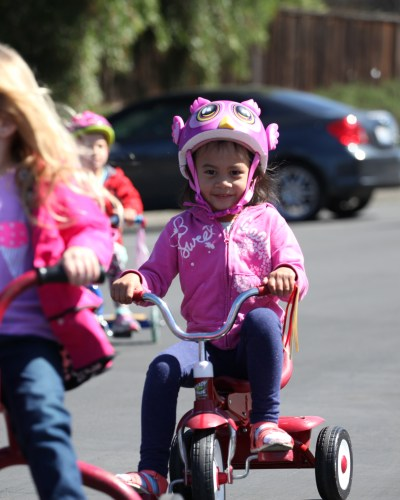 Trike-A-Thon for St Jude