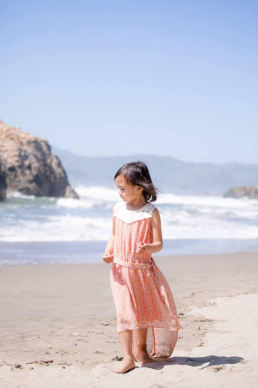 Beachy Chic Toddler