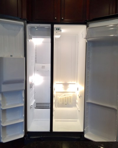The Big Chill: Cleaning Your Fridge