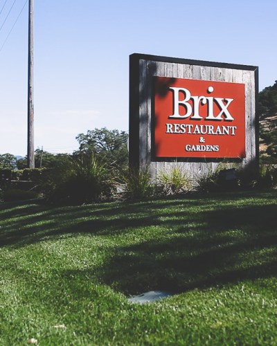 Mother's Day Brunch – Brix Restaurant