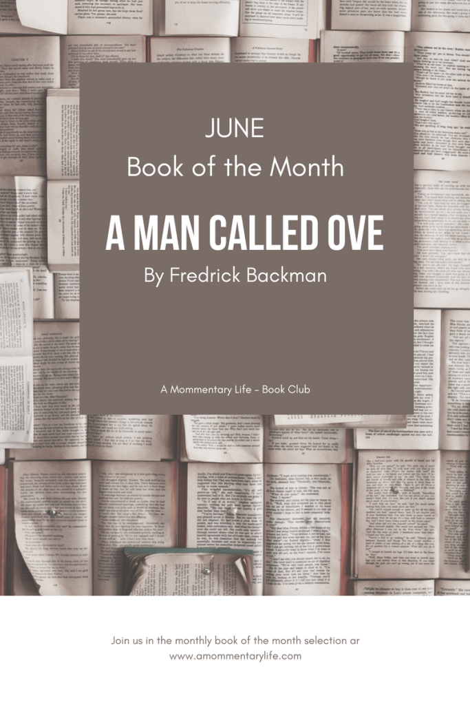June Book of the Month