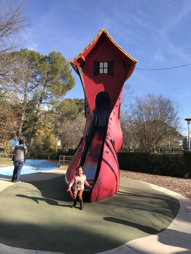 Sacramento Family Activities