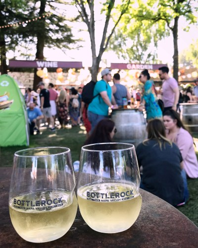 My Favorite Takeaways From My Day at Bottlerock