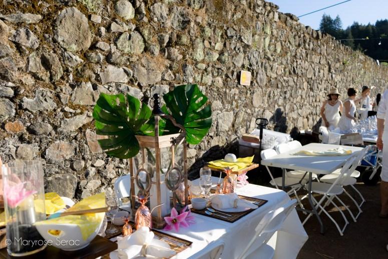 Handmade events - Sonoma Popup Dinner