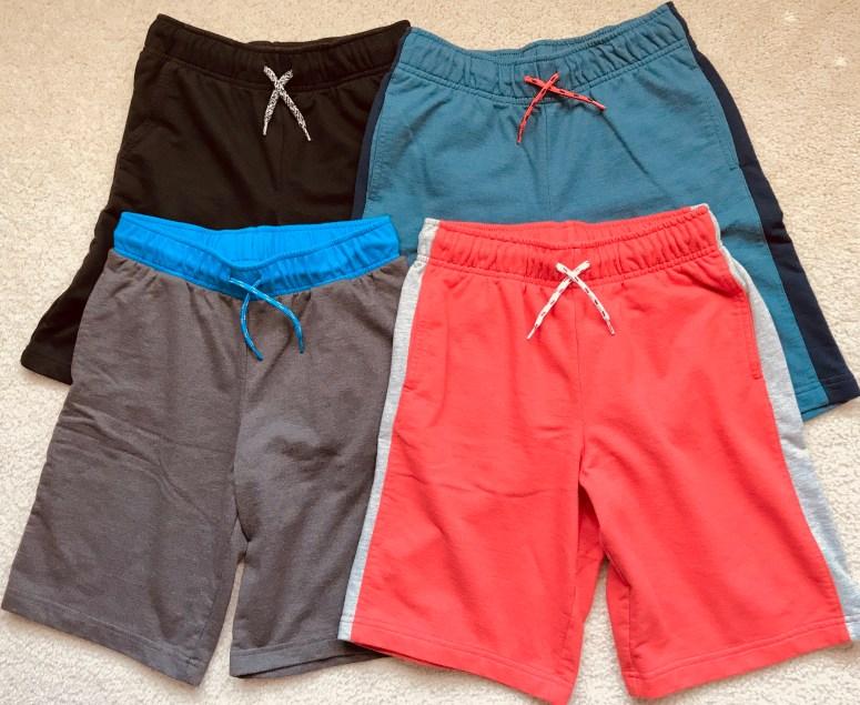 Cat & Jack Boys Shorts