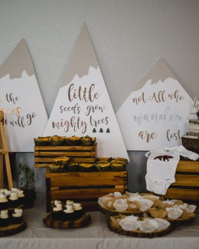 DIY Cricut Adventure Quotes