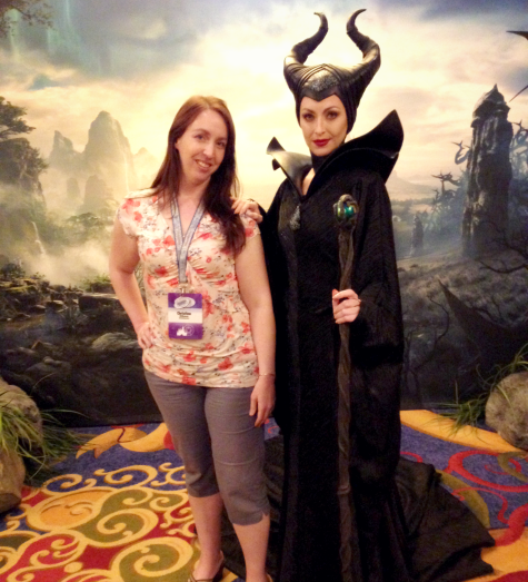 DSMM Maleficent & me