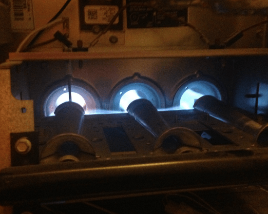 how to clean your furnace yourself