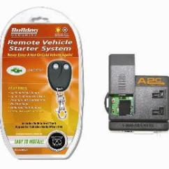 Remote Start Wiring Diagrams For Vehicles 7 Way Blade Trailer Diagram Bulldog Security Gift Idea! + Giveaway! - A Mom's Take