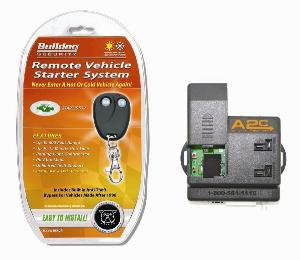 Bulldog Security Remote Start Gift Idea!  Giveaway!  A