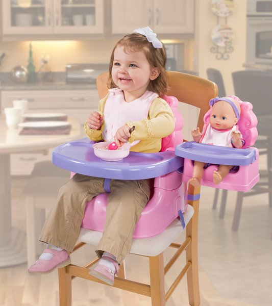 Summer Infant High Chair Review  Booster Giveaway  A